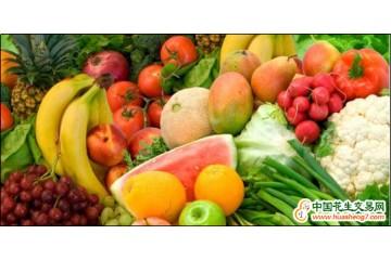 湖南株洲9月蔬菜价格下降