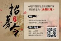 中枣网招募红枣产、销区报价员!