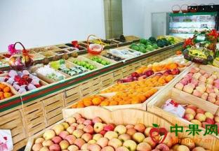 国产水果大宗水果价格稳中…