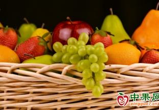 2020年水果进口额首次突破百亿美元,榴莲车厘子继续领跑 ()