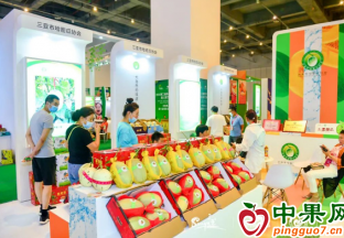 海南三亚:芒果产业大会顺利召开 ()