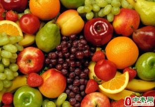 水果成为春节消费宠儿