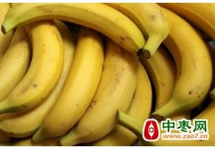 菲律宾香蕉出口量下降